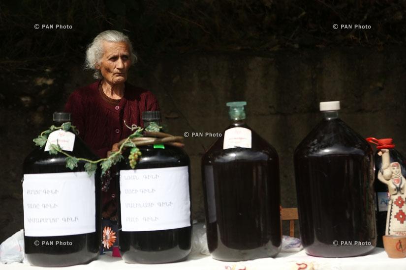 Фестиваль вина Арени - 6