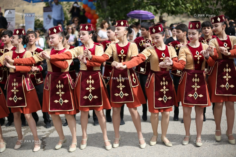 Фестиваль вина Арени - 5