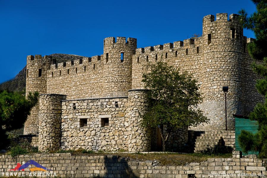 Крепость Тигранакерт.jpg